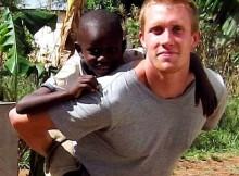 Johan Nyström är en  äventyslysten person som tror vi finns till för att hjälpa varandra. Att den som ger får mer!