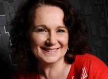 Catherina Ronsten är en samhällsengagerad entreprenör och grundare av Betydelsefulla Möten 2act.