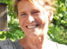 Foto: Agnes Tångvik Efter den svåra trafikolyckan fick Carina Carlsson börja om med allt i livet. Mötet med Monica Lindenfelt blev oerhört viktigt.