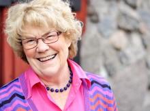 Foto: Agnes Tångvik Att vara politiker är ett förtroendeuppdrag, något man gör under en viss tid i livet. Jag har alltid varit samhällsengagerad och känner mig verkligen priviligierad att ha fått vara med, säger Birgitta Nilsson