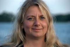 Pia Boson, Marknadsanalytiker, Stallarholmen