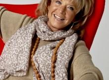 Att visa uppskattning är något om inte behöver kosta så mycket, säger Barbro Svensson. En mening av en person hon länge beundrat fick henne att se glädjen i att göra saker för andra.