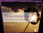 2act – Låt hjärtat va´med